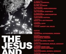 The Jesus and Mary Chain Add 2017 UK / European Tour Dates