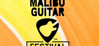 Steve Vai to Perform May 18th @ 2017 Malibu Guitar Festival