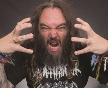 Soulfly to Perform Nailbomb Album Point Blank