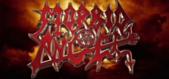 Morbid Angel Announce 2017 European Tour Dates + North American Dates Included