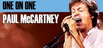 Paul McCartney Announces 2017 North American Tour Dates