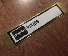 "UPDATED: Watch the Pixies Perform ""Bel Espirit"" on Conan O'Brien"