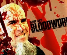 Watch the Easter Video from Anthrax Guitarist Scott Ian & Bloodworks