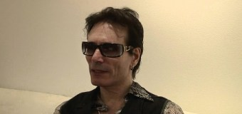 Ernie Ball: String Theory – New Interview with Guitarist Steve Vai