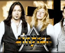VIDEO:  Michael Sweet Announces New Stryper Album