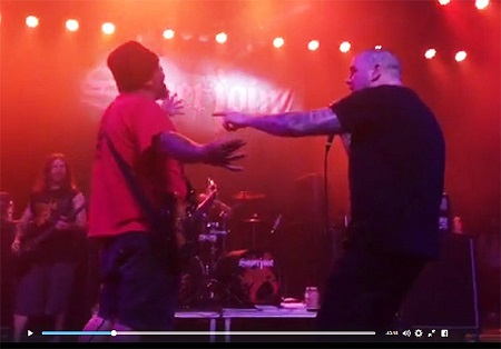 Stream Entire Superjoint Show in Tempe, AZ - ft. Pantera's Phil Anselmo