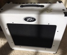 Win an Amp Owned by Guitarist Tracii Guns