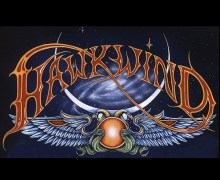Hawkwind to Release 'Into the Woods' on Friday + 2017 Tour Dates, LISTEN!