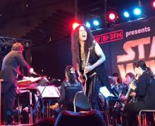 Watch Ex-Megadeth Guitarist Marty Friedman Perform Star Wars w/ Full Orchestra in Tokyo