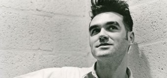 Morrissey Biopic 'England is Mine' to Premiere @ 71st Edinburgh International Film Festival