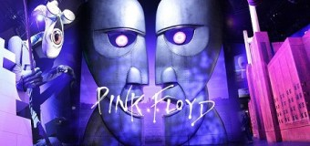 VIDEO:  Tour the Pink Floyd Exhibition: Their Mortal Remains