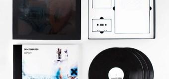 Radiohead Details 20th Anniversary 'OK Computer' Box Set