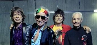 Rolling Stones Announce 2017 'No Filter' European Tour Dates