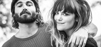 Angus & Julia Stone Release New Song, 'Snow', Announce 2017 Tour Dates, Listen!