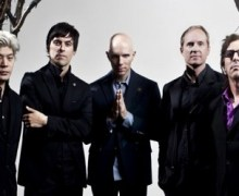 A Perfect Circle Announce 2017 North American Tour Dates