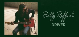 Listen to Billy Raffoul's Debut Single, 'Driver'