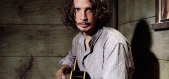 Chris Cornell to Appear on Johnny Cash Tribute Album
