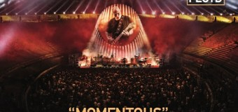 David Gilmour Live At Pompeii One Night Only in Cinemas Worldwide