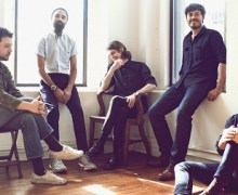Fleet Foxes Looking to Add New Touring Band Member – Violin, Viola, Cello