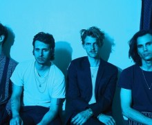"""VIDEO:  Foster the People Release """"Sacred Hearts Club (the beginning)"""", Announce Release Date"""