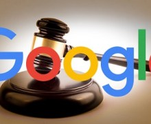 Google Hit with Record $2.7 Billion Fine in EU Antitrust Ruling