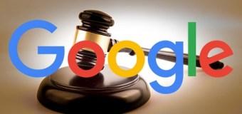 Google Hit with Record $2.7 Billion Fine in EU Antitrust Ruling