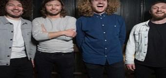 Milburn Delay Upcoming Album, Listen to New Single 'Take Me Home'