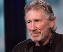 Roger Waters Slams Bob Dylan's Latest Record, 'Bob, what is wrong with you?'