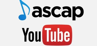 ASCAP and YouTube Reach Multi-Year Agreement