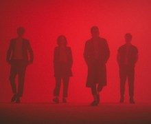 "Hear Foster the People's NEW Song ""Sit Next to Me"""