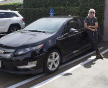 Ex-Doors Drummer John Densmore Talks with Motor Trend
