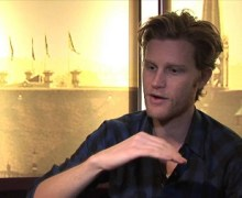 The Lumineers' Wesley Schultz Gives Shout-Out to Rayland Baxter