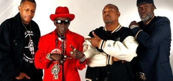 FREE Download:  Public Enemy's New Album 'Nothing Is Quick In The Desert', Listen!