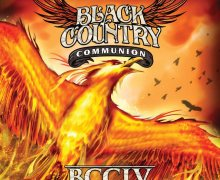 Glenn Hughes Talks New Black Country Communion Album Details