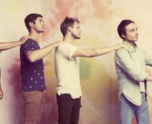 Stream the Entire 'Painted Ruins' Album by Grizzly Bear
