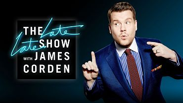 Billy Idol w/ Steve Stevens to Perform on The Late Late Show w/ James Corden on Aug 17