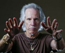 """John Densmore, Paul Ryan is """"too young, or too manipulative, to understand history"""""""