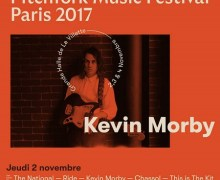 Kevin Morby Added to 2017 Pitchfork Music Festival in Paris Lineup