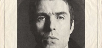 """Listen to Liam Gallagher Laying Down Vocals to New Song """"For What It's Worth"""""""
