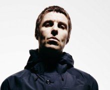 "Liam Gallagher Releases New Song, ""For What It's Worth"""