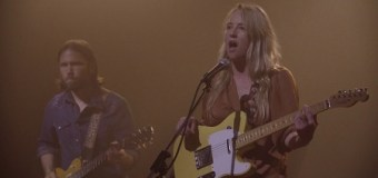 VIDEO Premiere:  Lissie Releases New Video to Coincide with Twin Peaks Appearance