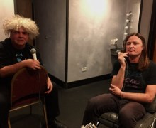 Interview with Buzz Osborne and Steve McDonald of the Melvins
