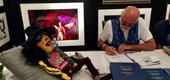 Mick Fleetwood Announces Maui Book Signing