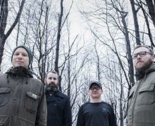 "VIDEO Premiere:  Mogwai's ""Party In The Dark"""