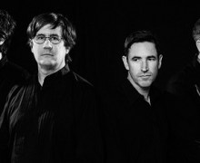 Watch The Mountain Goats Perform Live + Interview on KEXP