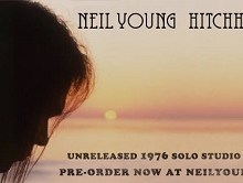VIDEO:  Neil Young Facebook Live Session 8/31/17 – Hitchhiker – FB