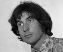 Pink Floyd's Nick Mason Talks About the Making of 'The Piper At The Gates Of Dawn'