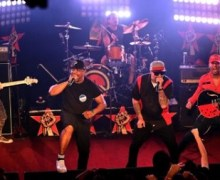 "Prophets of Rage Release New Track, ""Radical Eyes"", Listen!"