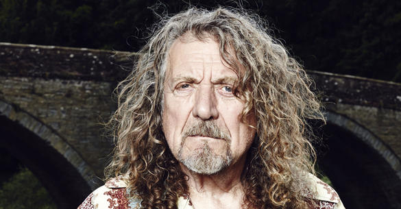 BBC Radio 6 Music Interviews Robert Plant - Listen