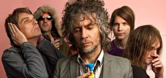 """VIDEO PREMIERE: The Flaming Lips Release New Video for """"Almost Home"""""""